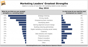 CMOs need more analytical skills