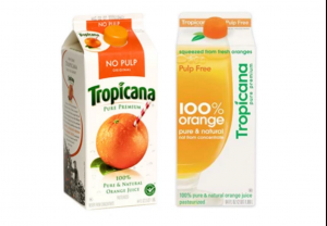 Tropican pack change
