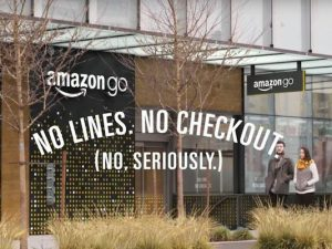 Amazon Go is the future of retail