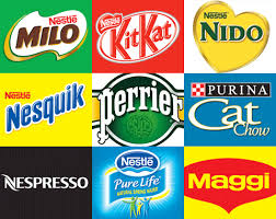 Nestle approach to brand portfolio management