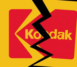 Make sure the future of retail isn't a Kodak moment