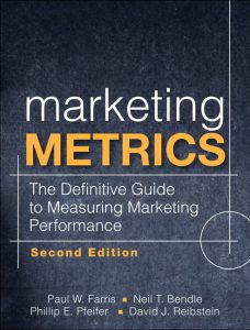 Marketing Metrics helps you beat the competition