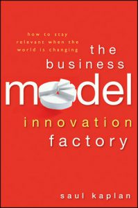 Book on innovating successfully
