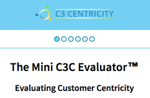 Link to the Mini C3C Evaluator Tool