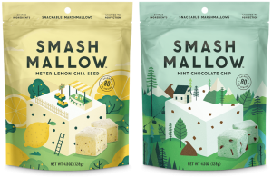 Free communication on Smash Mallow packs